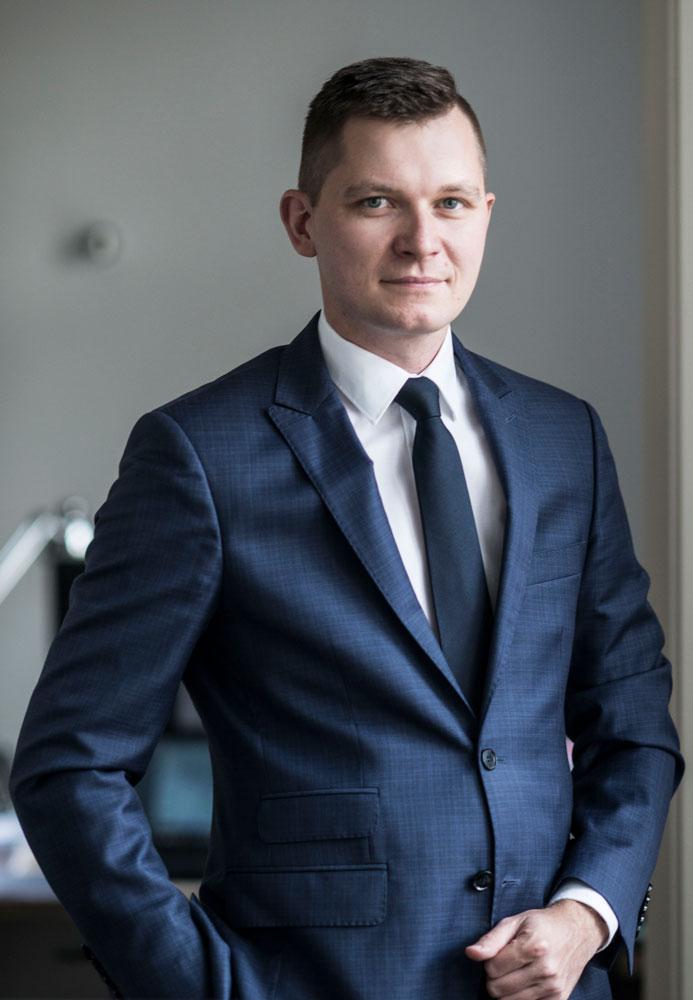 Lemańczyk Marcin adwokat